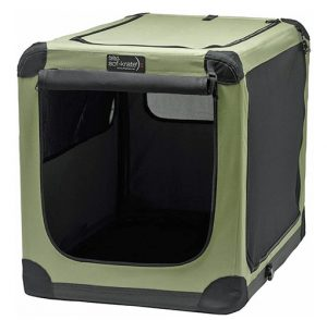 Noz2Noz Soft-Krater Pet Crate