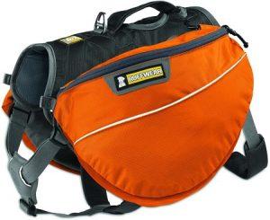 3RUFFWEAR - Approach Full-Day Hiking Pack