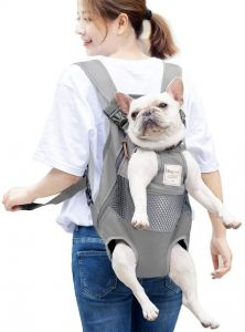 4 Coppthinktu Dog Carrier Backpack