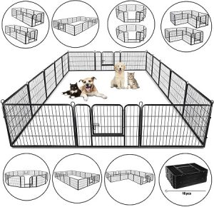 ZENY Foldable Metal Exercise Pen